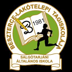 beszterce iskola logo